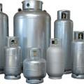 Domestic & Industrial LPG Storage