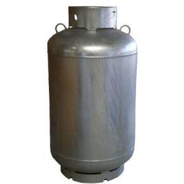 210Kg 499Ltr LPG Domestic Manchester Cylinder/Tank (fat boy)