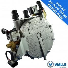 Ford Falcon AU Dedicated/Straight Gas LPG Vialle Converter