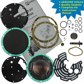 Vialle LPG Converter Genuine Repair Kit, Straight Gas & Dual Fuel Ford Falcons