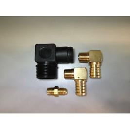 """Impco Model """"L""""E""""J"""" & LG Aussie B2 LPG Converter Plumbing Kit"""