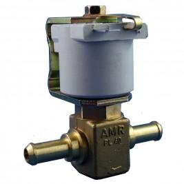 Inline Petrol Fuel Lock Off Solenoid Valve