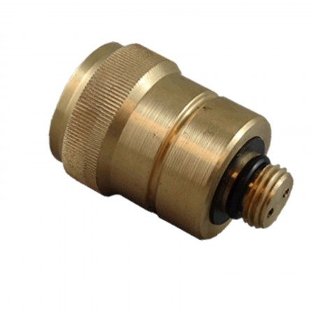 PRIMUS TO POL/BBQ FITTING ADAPTER