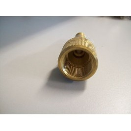 Adapter POL /BBQ Female to 1/4NPT
