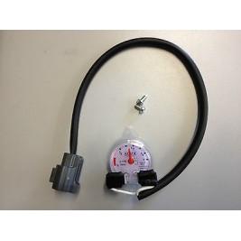 Ford AU Ute Factory Gas APA LPG Tank Sender Unit/Tank Gauge 0-108 ohm with Plug