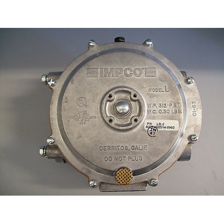 Impco LB-2 LPG Converter/Reducer