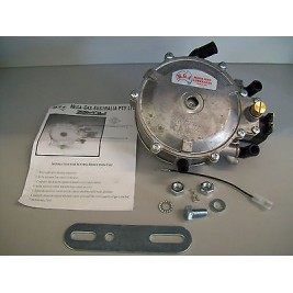 MGA GPL Converter GE-X Model 6 & 4 cylinder Positive Style LPG  Converter