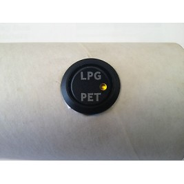 Peel Round 3 Position Indash Change over Petrol/LPG  Switch to Suit  LPG & CNG