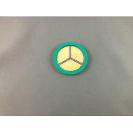 Poliauto Gas Lock Off Filter