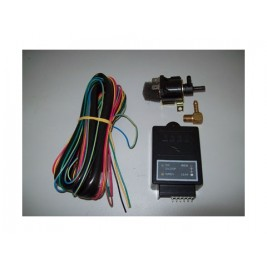 Air/Fuel Ratio Control for American Systems