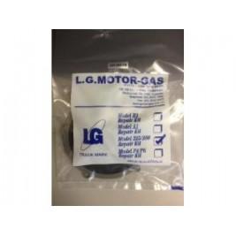 LG Mixer 225-200 FB Diaphragm and valve