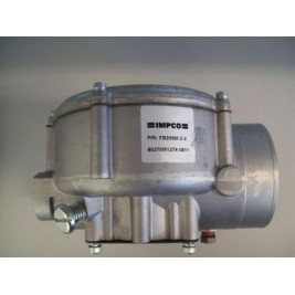 Mixer Feed Back 200M-2-2