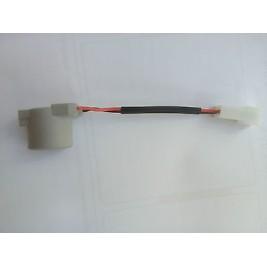 Vialle LPG Converter Idle & Gas Lock Solenoid with plug Ford  EF-EL Falcon