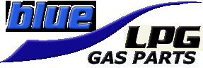 Blue LPG All gas