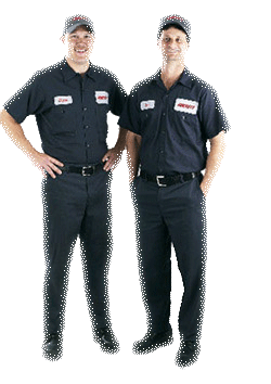 accredited LPG installers