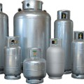 Domestic & Industrial LPG Storage