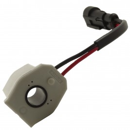 Vialle LPG Converter Idle Solenoid with plug to suit Ford  AU Tickford & BF