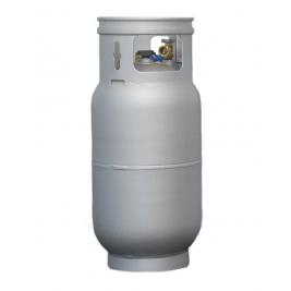 15Kg Aluminium USA Made Manchester LPG Forklift Cylinder