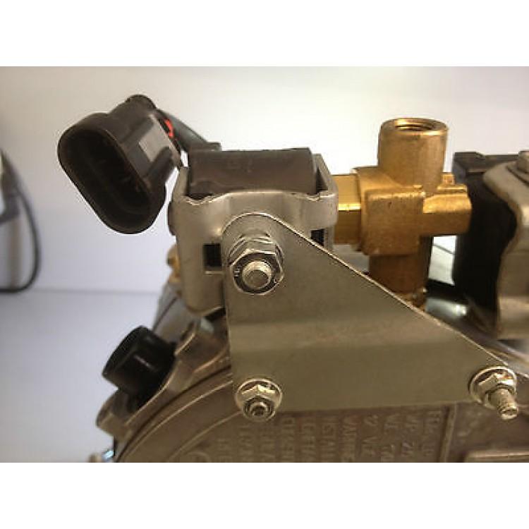 Vialle LPG Converter Primer Solenoid Coil Assembly Falcon Straight Gas Models