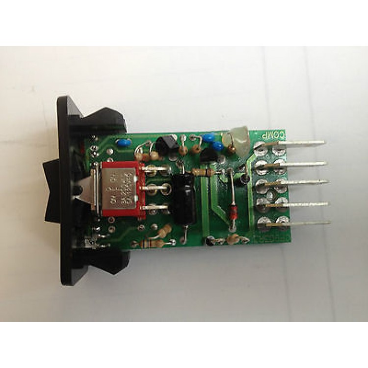 LPG System in Dash Switch and Gauge to suit Toyota