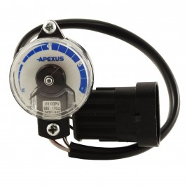 Ford Eco LPI FG Sedan Dedicated LPG 985-171 ohm Axiom/APA Factory Sender Unit, Gauge 2011 onwards