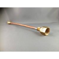 LPG Filler/Decanting Gun Adapter