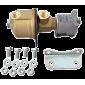 Lock Off valves