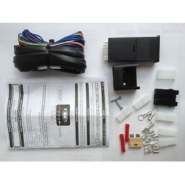 AEB 725 Dash Switch & Gauge Kit for Automotive LPG Conversions