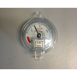 APA 0-45 ohm Axiom LPG Tank Sender Unit/Gauge
