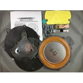 Impco LPG EB-2 Converter complete Repair Kit