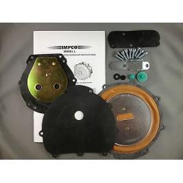 Impco LPG LB-2 Converter complete Repair Kit