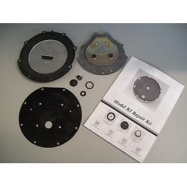 LG Aussie B2 LPG Converter Repair Kit