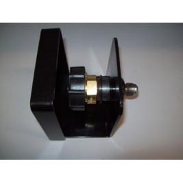 LPG Filler valve universal long with no bracket
