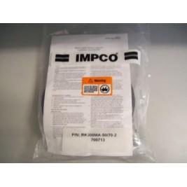 Mixer 300MA-50/70-2 Repair kit