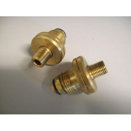 "POL male to 1/4""npt male"