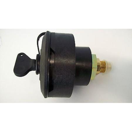 Universal Black Panel LPG Filler