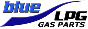 Blue LPG All gas